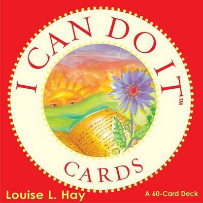 I Can Do it Cards