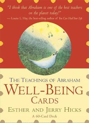 The Teachings of Abraham: Well-being Cards