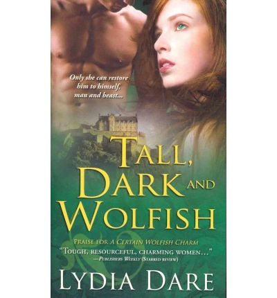 Tall, Dark and Wolfish