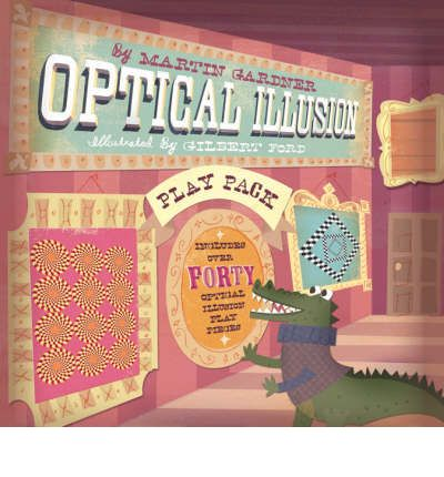 Optical Illusion Play Pack