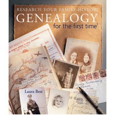 Genealogy for the First Time: Research Your Family History