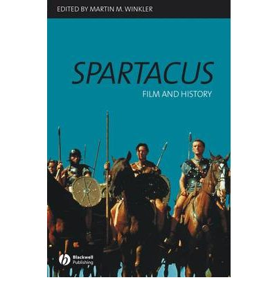 Spartacus: Film and History
