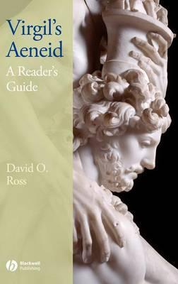"Virgil's ""Aeneid"": A Reader's Guide"