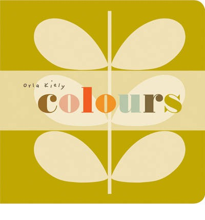 Orla Kiely Colours