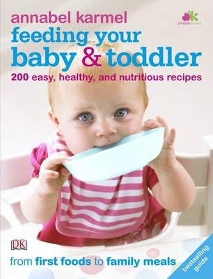 Feeding Your Baby and Toddler