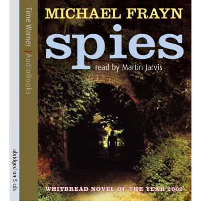 analyzing spies by michael frayn The spies usually alternate between  a 2002 novel by michael frayn a 1984 novel by richard sapir spies  his main.