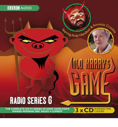 Old Harry's Game: Series 6