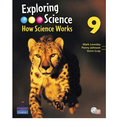 Exploring Science : How Science Works Year 9: Student Book with ActiveBook