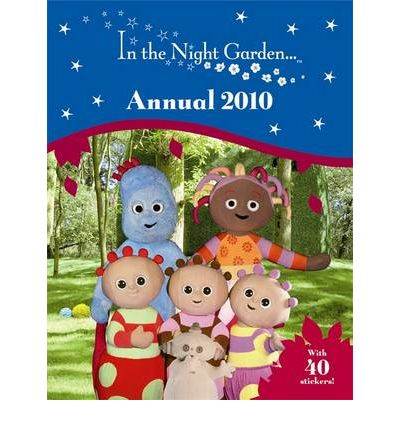 """In the Night Garden"": Annual 2010"
