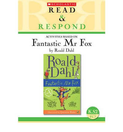 Fantastic Mr Fox: Teacher Resource