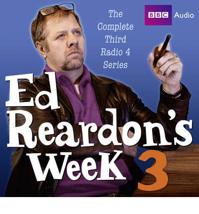 Ed Reardon's Week: Series 3