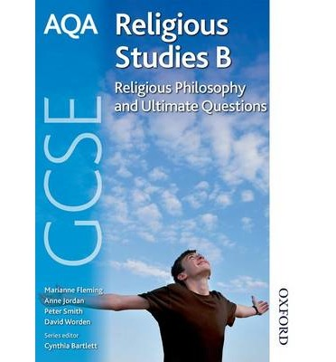 gcse aqa religious studies existance of Arguments for god's existence religious upbringing some christians baptise their children at a young age the child is usually taught to pray and they go to church.