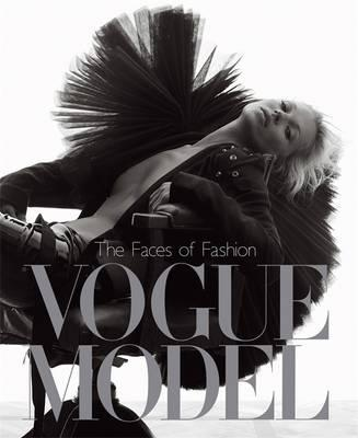 """""""Vogue"""" Model: The Faces of Fashion"""