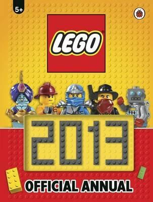 LEGO: Official Annual 2013