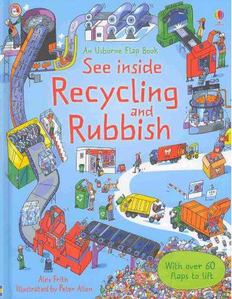 See Inside Rubbish and Recycling