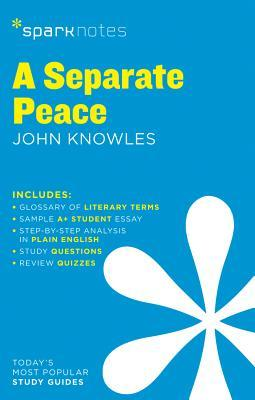 a separate peace analysis essay Get everything you need to know about identity in a separate peace analysis, related quotes, theme tracking.