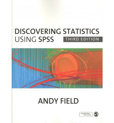 Discovering Statistics Using SPSS: AND And' SPSS CD Version 17.0: Bundle