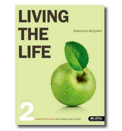 Living the Life 2 Member Book