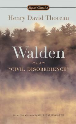 """Walden and """"Civil Disobedience"""""""
