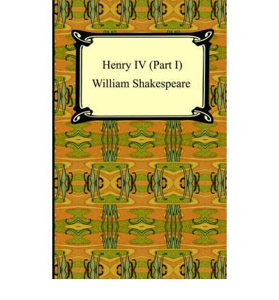 a literary analysis of henry iv by william shakespeare Henry iv part 1 study guide from litcharts | the creators of sparknotes sign in sign welcome to the litcharts study guide on william shakespeare's henry iv part 1 context a concise biography of william shakespeare plus historical and literary context for henry iv part 1 henry iv part.