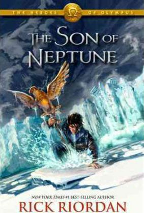 The Son of Neptune: Heroes of Olympus Book 2