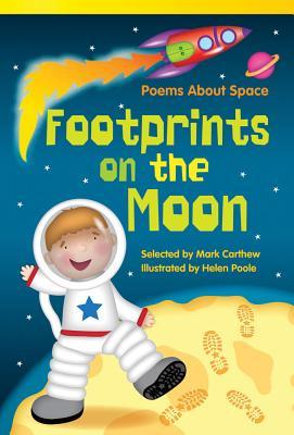 Footprints on the Moon: Poems about Space