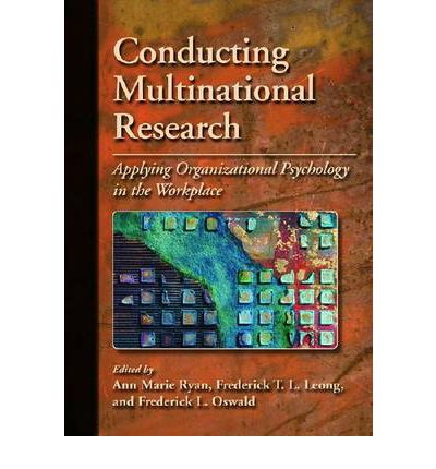 applying organizational psychology 1 Applying organizational psychology diane redmond psych/570 4/1/2012 linda whinghter applying organizational psychology organizational psychology principles come into play during the recruitment guiding principle as the top applicant for the position sought after (jex & britt, 2008.