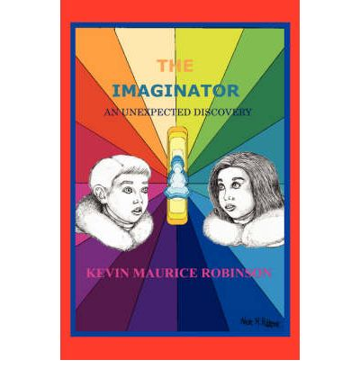 The Imaginator: An Unexpected Discovery
