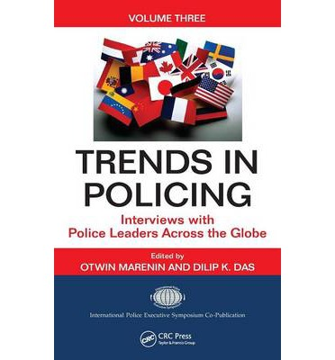 trends in policing A detailed questionnaire study in 1987 of 80 detectives at four busy inner‐ london police stations indicated that there had been improvements in the way  police.