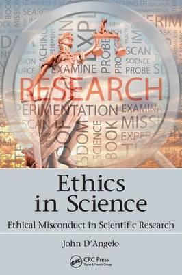 ethics in science Graduate research ethics: cases and commentaries: a collection of case studies developed by graduate and post-doc students who took part in workshops on graduate research educationcase studies cover topics ranging from human research participants to authorship, and each case is accompanied by expert commentaries.