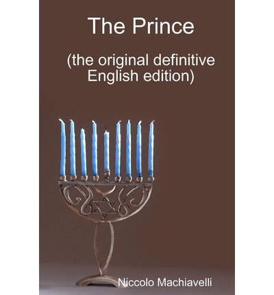 the timeless keys in the prince by niccolo machiavelli