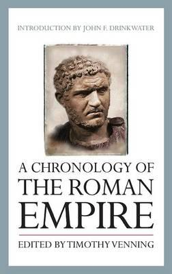 A Chronology of the Roman Empire