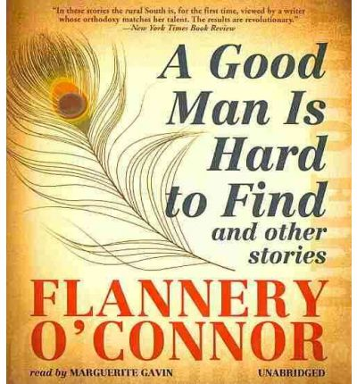 a good man is hard to find book pdf