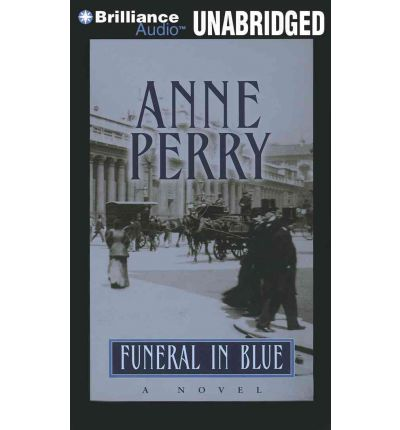 Funeral in Blue