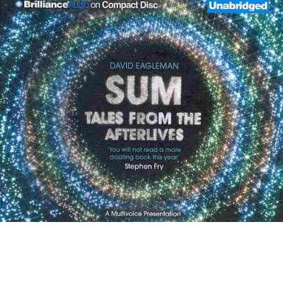 Sum: Tales from the Afterlives