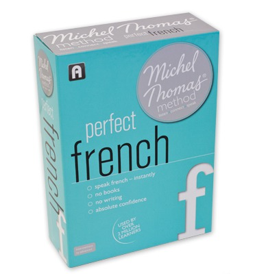 Perfect French (Learn French with the Michel Thomas Method)