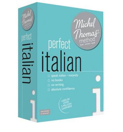 Perfect Italian (Learn Italian with the Michel Thomas Method)