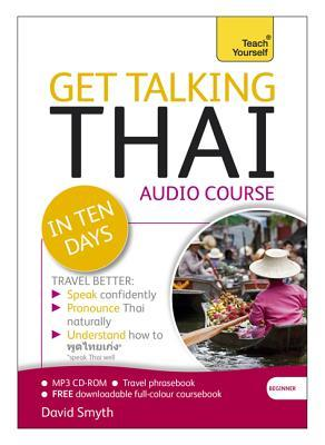 Get Talking Thai in Ten Days