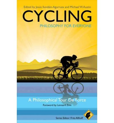 Cycling: A Philosophical Tour De Force