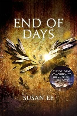 BOOK THREE in the Penryn and the End of Days series