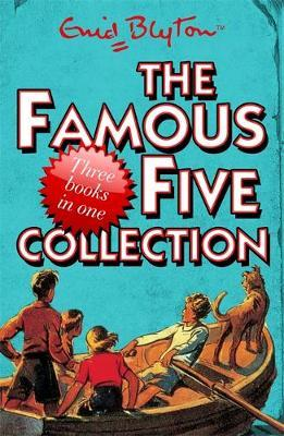 Famous Five Collection (3 Books in 1)