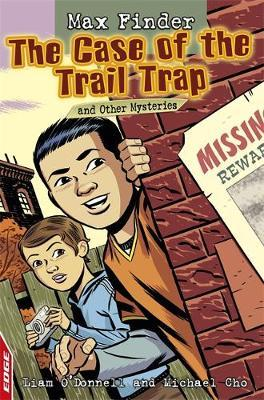 The Case of the Trail Trap and Other Mysteries