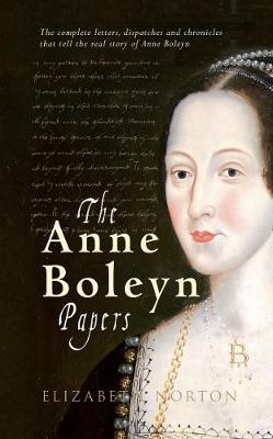 The Anne Boleyn Papers