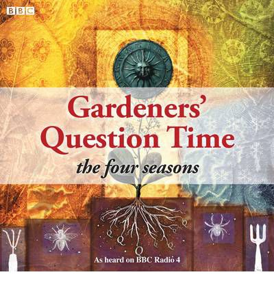 Gardener's Question Time