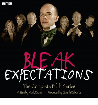 Bleak Expectations: Series 5
