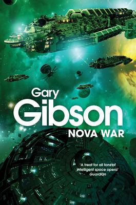 Nova War: the Shoal Trilogy: Book Two