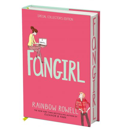 Fangirl: Special Limited Edition