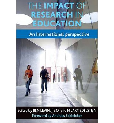 The Impact of Research in Education: An International Perspective