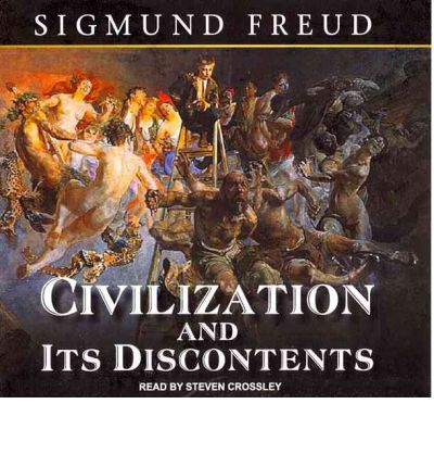 essay on freud civilization and its discontents Paradox: civilization, although its purpose would seem to be amelioration of human misery and suffering, is actually partially responsible for that suffering, according to freud this explains our subliminal hostility toward civilization.