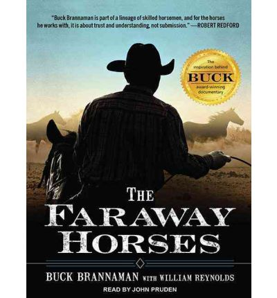 The Faraway Horses (Library Edition)